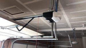 new garage opener