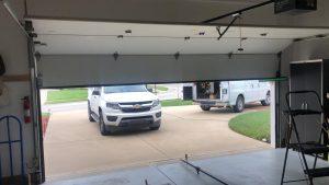 garage door repair fishers in