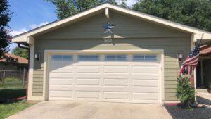 brownsburg garage door