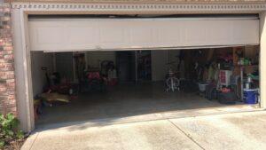 garage door-Indianapolis